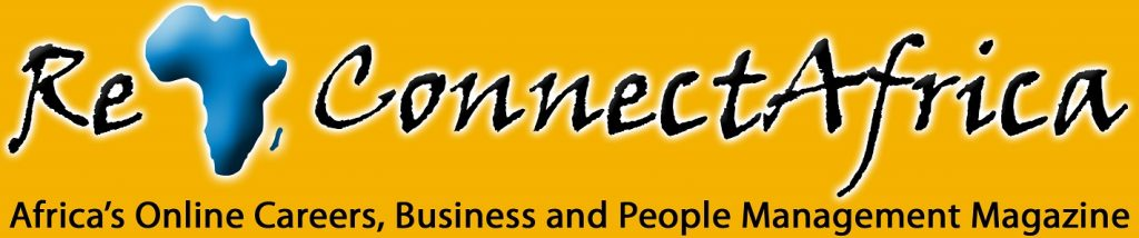 reconnect africa logo