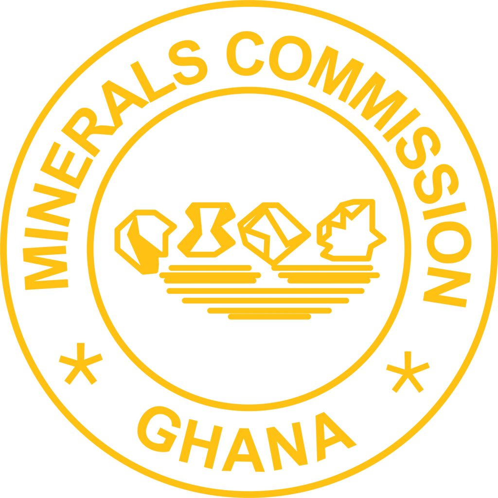 Minerals commision logo